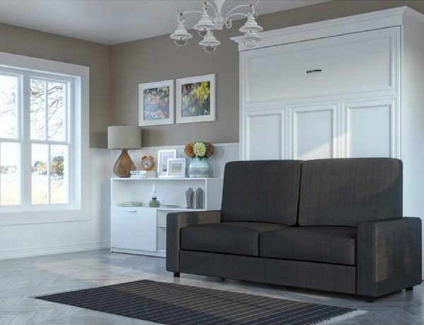 Best Murphy Beds with Sofa – Perfect for Small Spaces