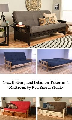 Leavittsburg and Lebanon Futon and Mattress