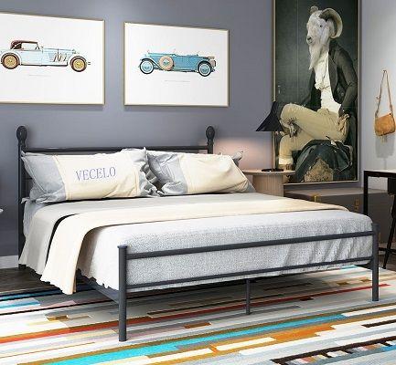 vecelo bed frame