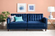 best twin sleeper sofa by willa arlo interiors