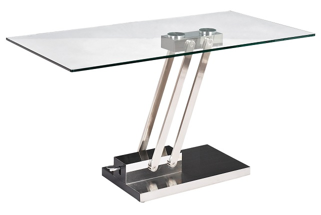 Chintaly Zilt Adjustable Height Coffee Table