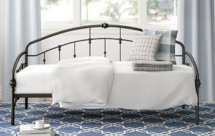 dolder daybed with pop up trundle by three posts