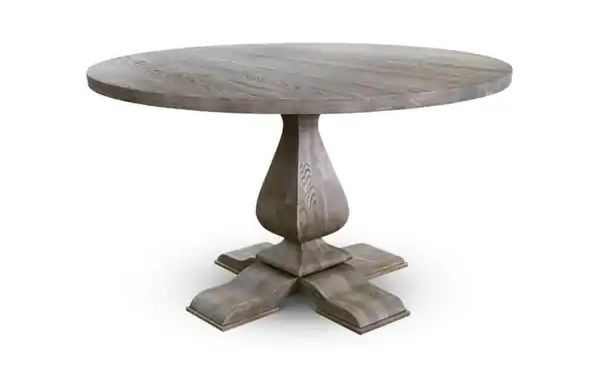 LINDO Round Dining Table for 10