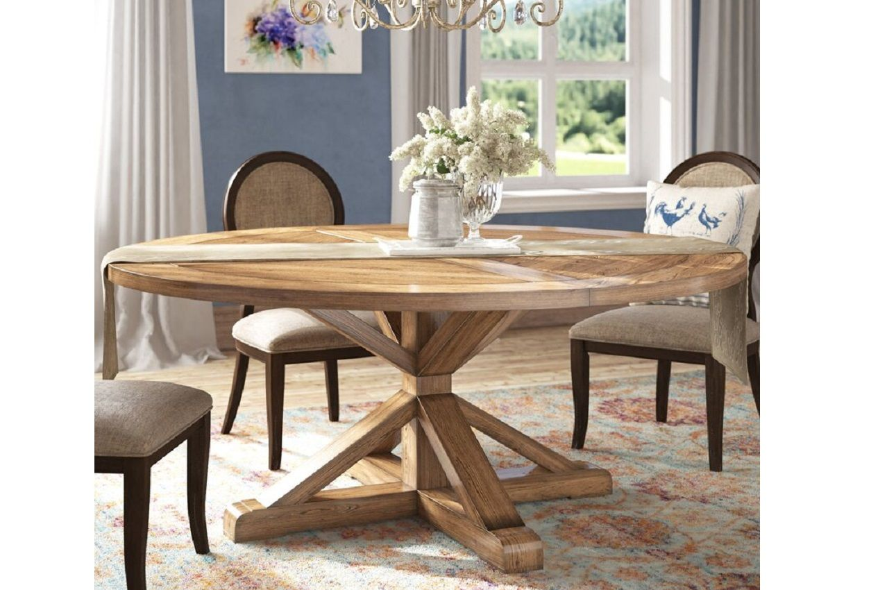 Round Dining Table For 10 People Our Top Picks