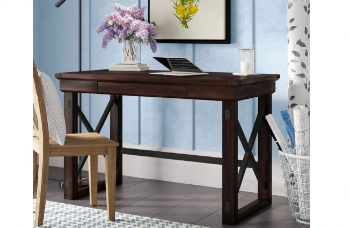 gladstone writing desk review
