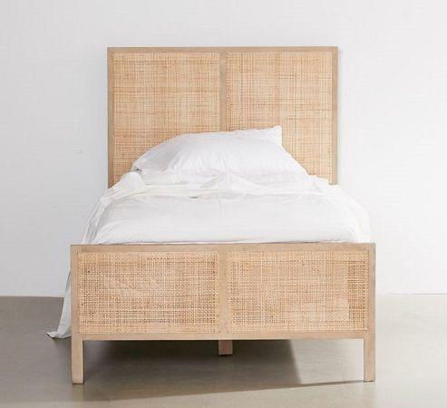 ivy bed