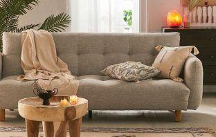 winslow sleeper sofa review