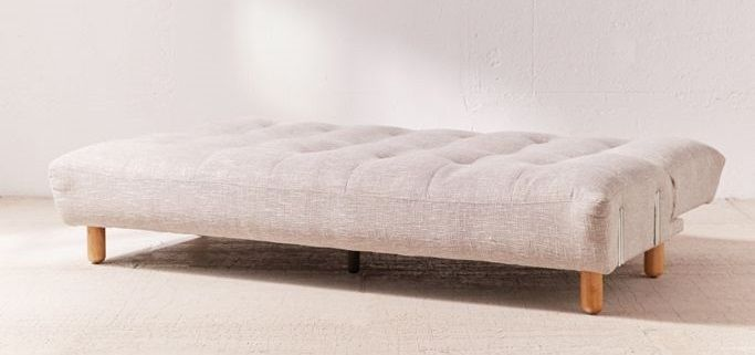 winslow sofa bed by urban outfitters