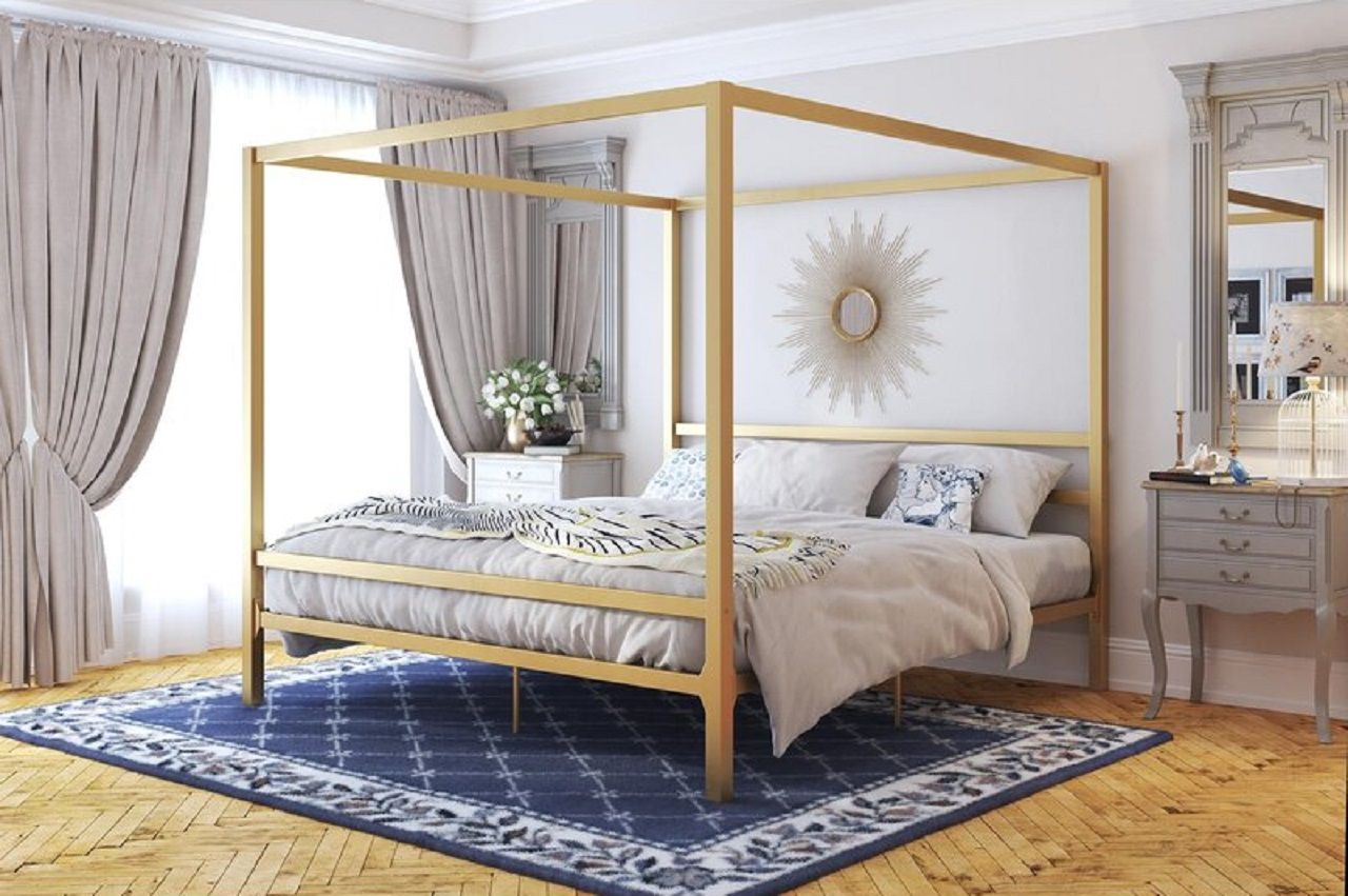 Dubay Canopy Bed Reviews In 2021 Is It Worth Buying