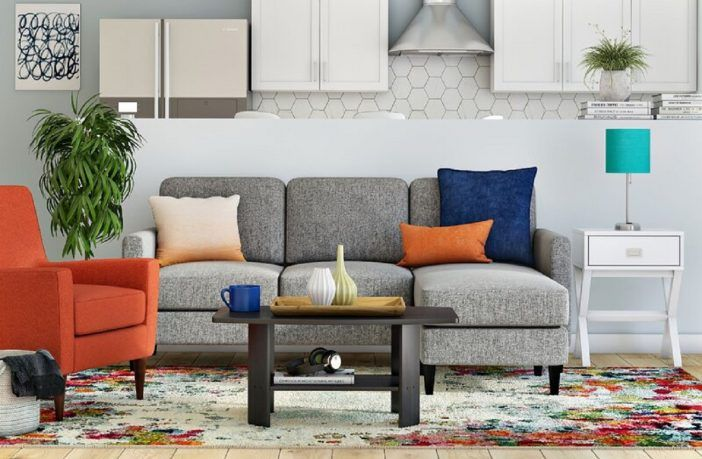 Cazenovia Reversible Sofa Review