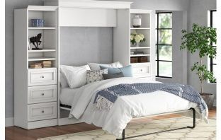 Billington Storage Murphy Bed Review