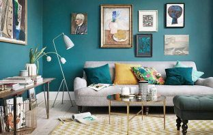 teal grey living room ideas inspiration