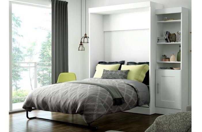 Beecroft Murphy Bed review
