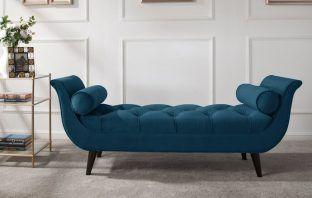 Cordelia Upholstered Bench