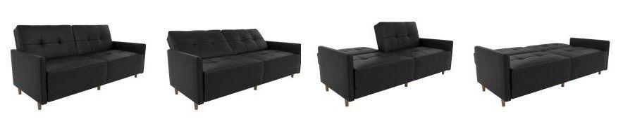 Benitez sofa recliner back