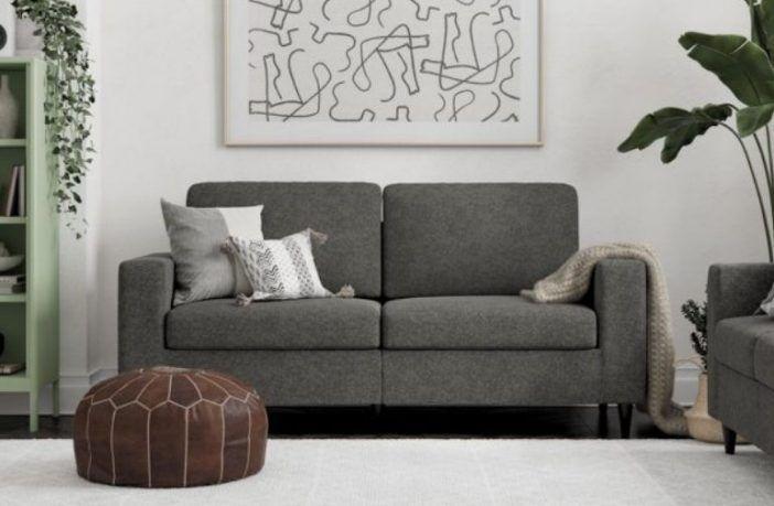 DHP Cooper Sofa