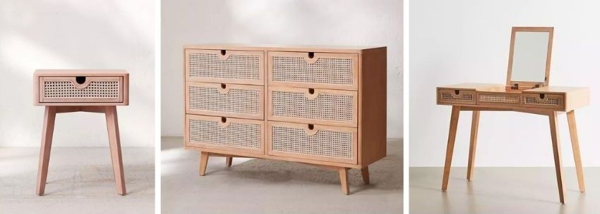 Marte Furniture Collection from Urban Outfitters