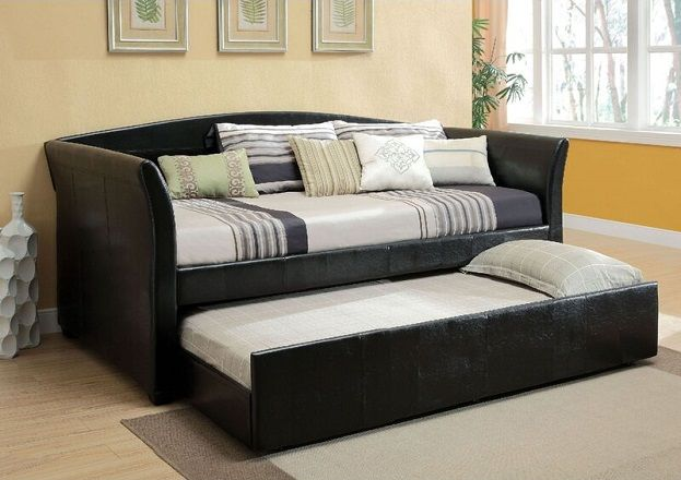 Minka Extra-Long Twin Daybed with Trundle