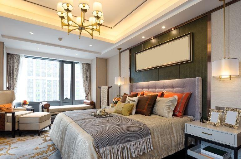 coverlet vs bedspread