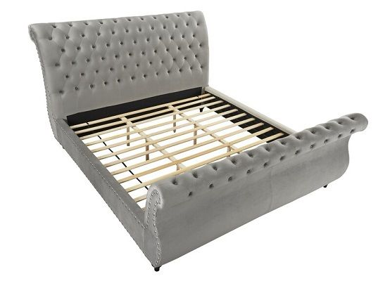 matos bed compatible with adjustable base
