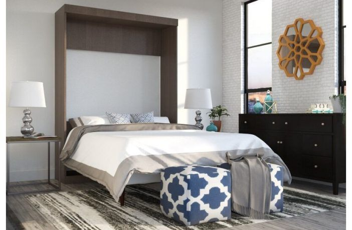 what is a murphy bed explained Colquitt