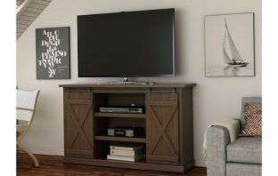 Lorraine TV Stand for TVs up to 60 inches