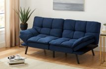 Mainstays memory foam futon review